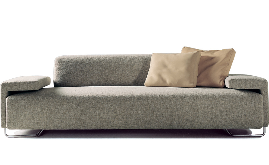 Lowland 3 Seater Sofa. by Patricia Urquiola, from Moroso