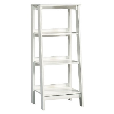 Trestle 3 Shelf Bookcase White - Room Essentials™