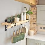 Kitchen Shelf