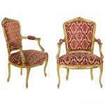 Antique Armchairs