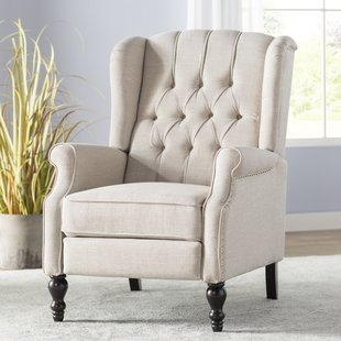 Leonie Manual Recliner