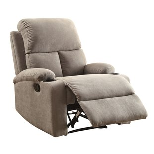 Rockmart Manual Recliner