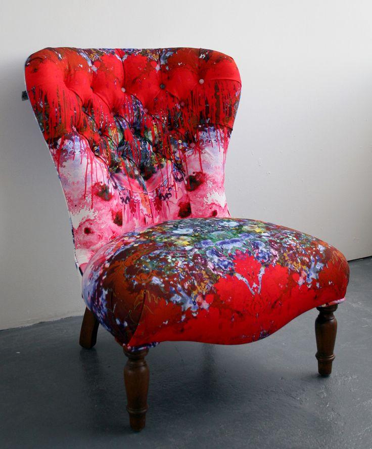 Armchair Sofa Pattern