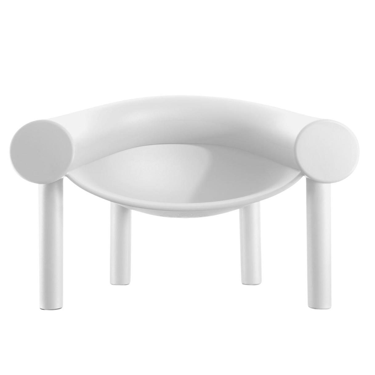 Magis - Sam Son Armchair - white/H x W x D: 70 x