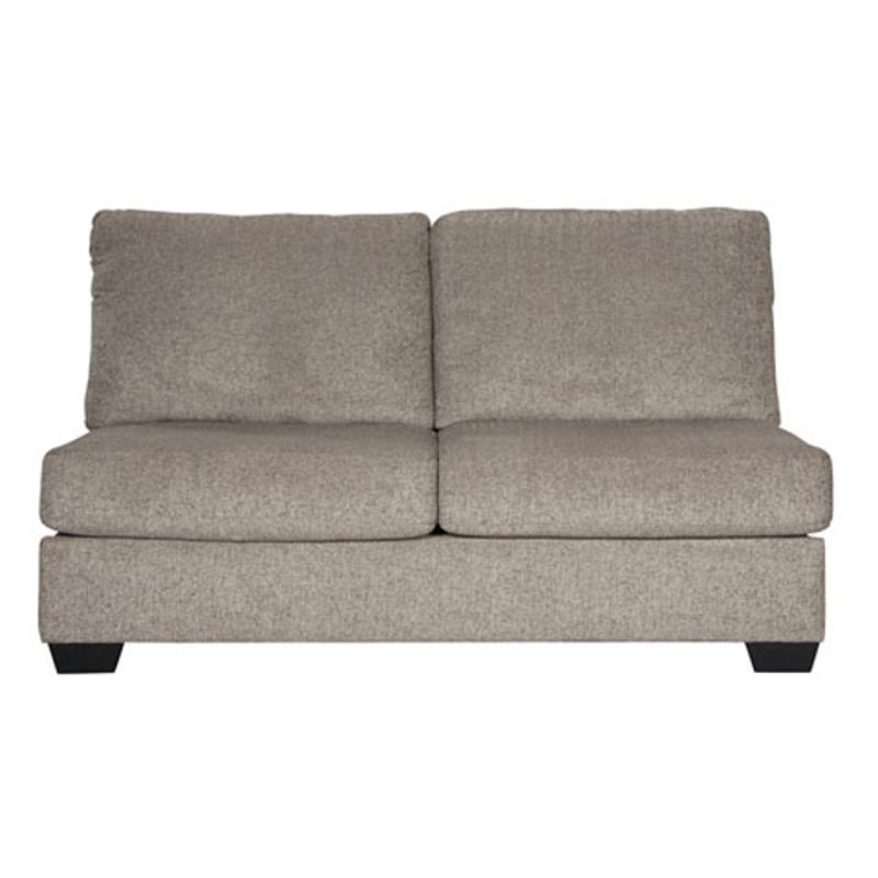 8070234 Ashley Furniture Ballinasloe Armless Loveseat. 8070234 Ashley  Furniture Ballinasloe Living Room Sectional
