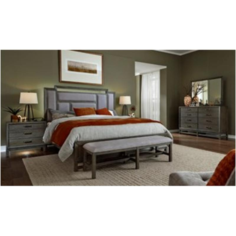 I03-422 Aspen Home Furniture Hayden Bedroom Bed