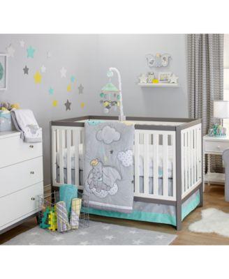 Disney Dumbo Dream Big Baby Bedroom Collection