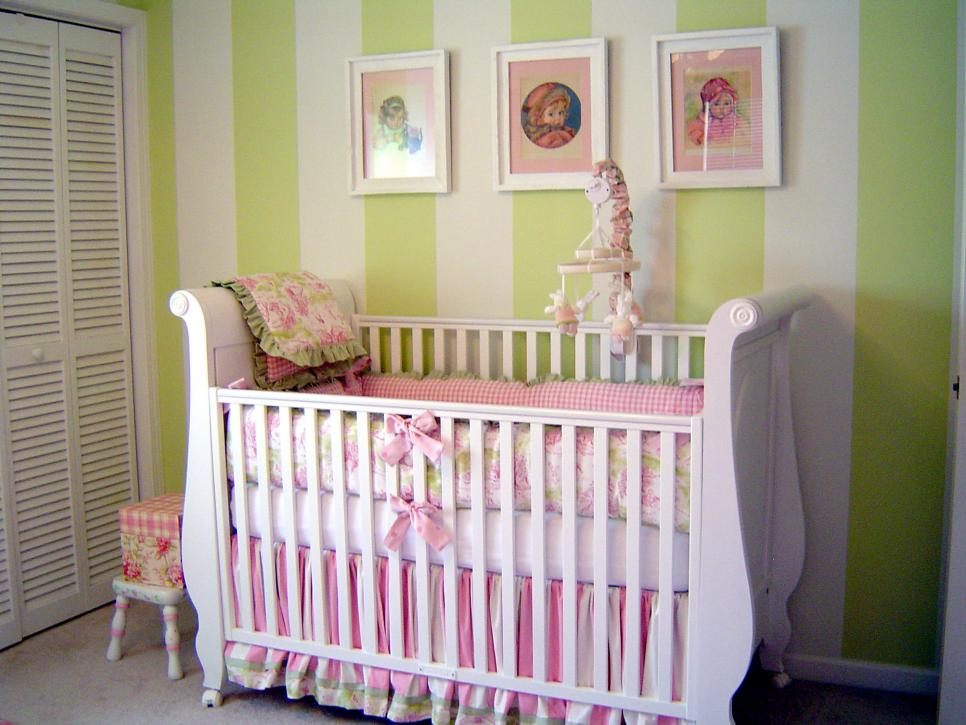 Beautiful Baby Rooms