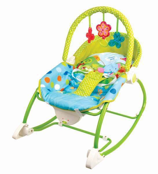Electric Baby Bouncer Swing Baby Rocking Chair Toddler Rocker