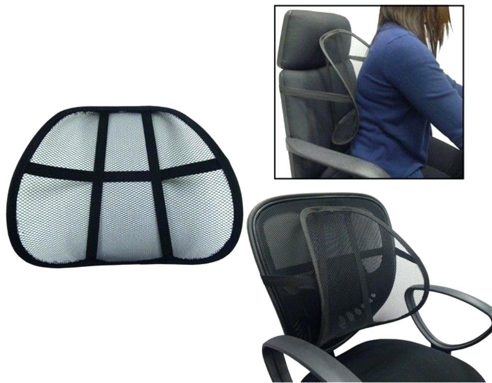Desk Chair Lumbar Support Lumbar Back Support For Office Chair Best Lumbar Support  Office Chair Reviews