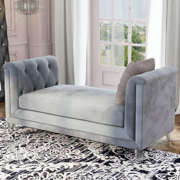 Backless Sofa