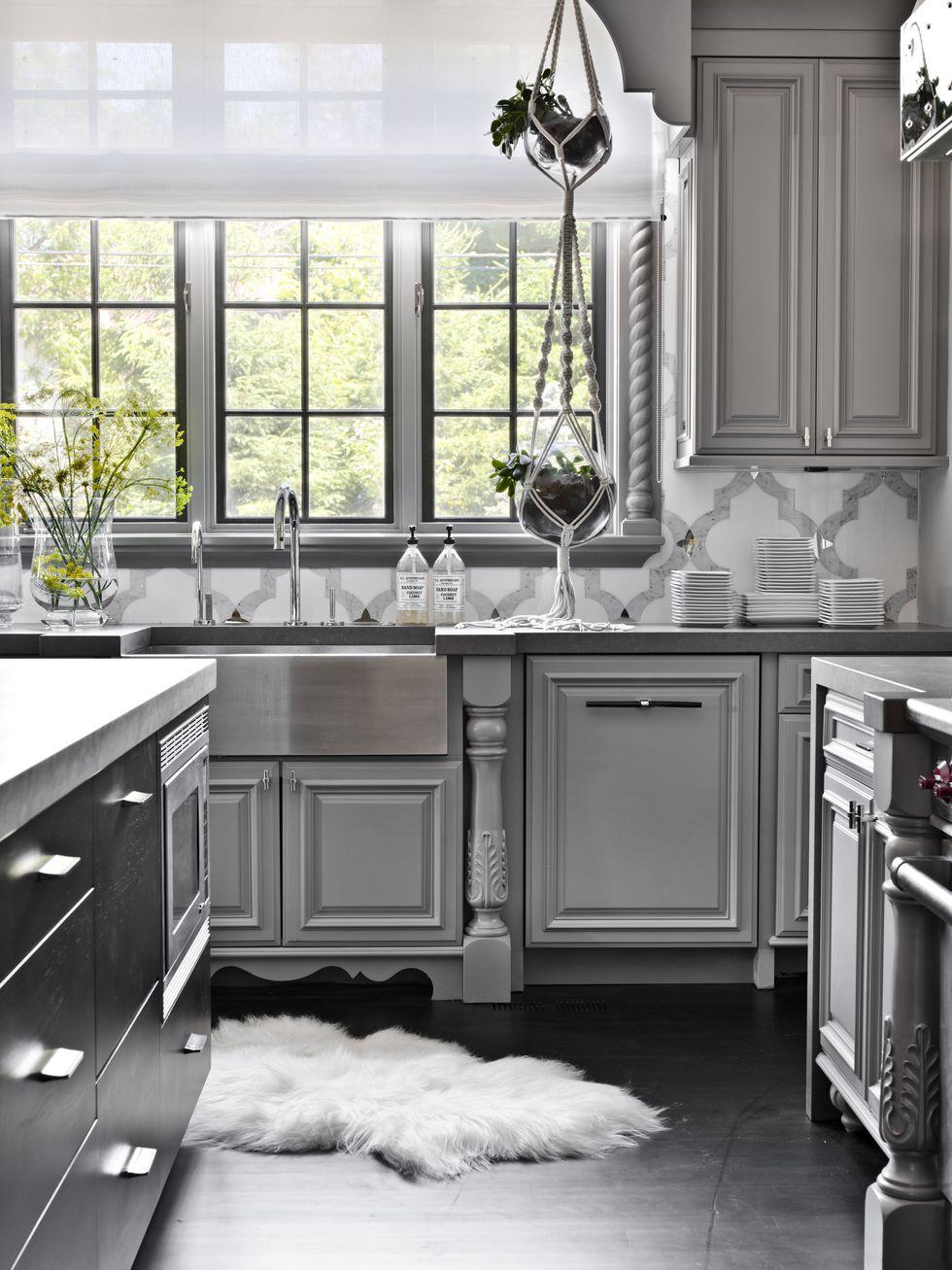 20 Eye-Catching Kitchen Tile Backsplash Ideas to Love