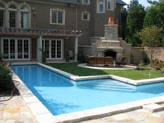 Backyard Pools Swimming Pool 14