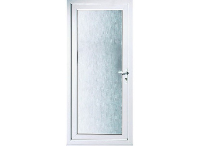 uPVC Bathroom Doors by R S Window Solution