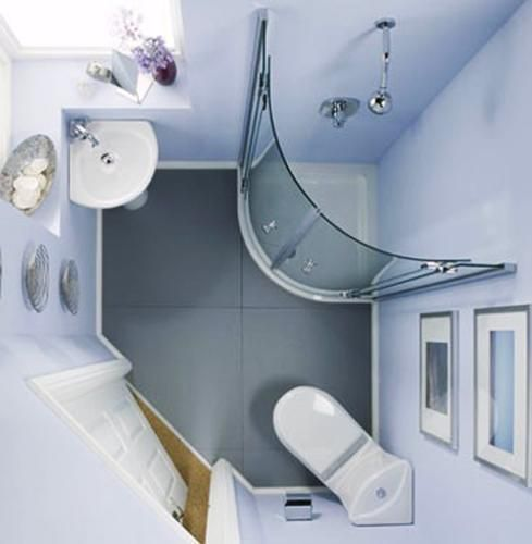 25 Small Bathroom Remodeling Ideas Creating Modern Rooms to Increase