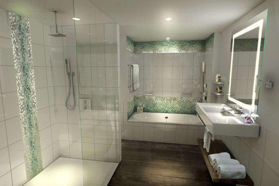 New Interior Designs Bathroom
