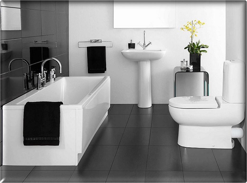 Bathroom Interior Decoration Designs For Bathrooms Fascinating Alluring  Design Photos 936×693