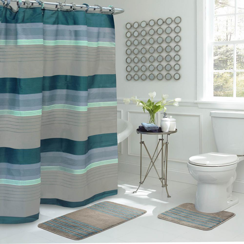 Bathroom Shower Curtains