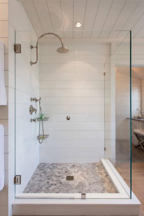 Walk In Shower Ideas - Sebring Services