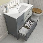 Bathroom Sink Units