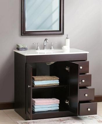 Bathroom Vanities For Small Es