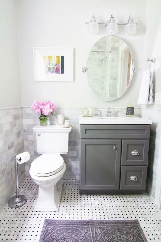 Great Bathroom Vanity Ideas For Small Bathrooms