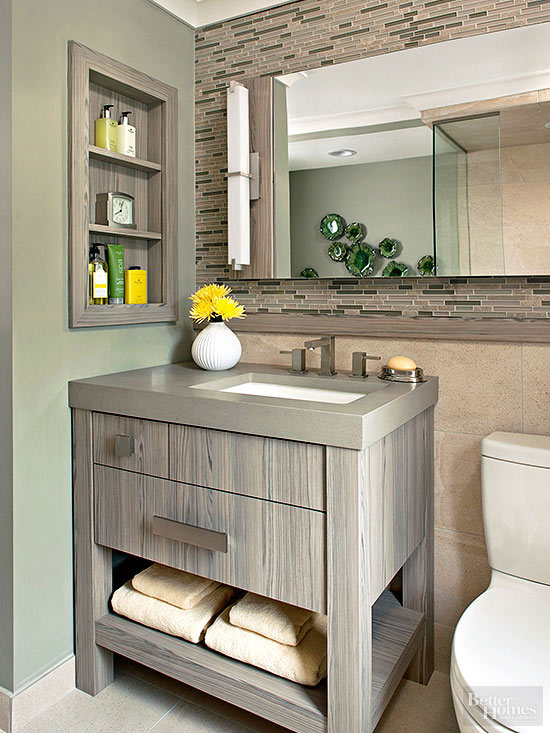 Bathroom Vanities For Small Spaces – storiestrending.com