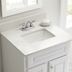 Single Sink Vanities