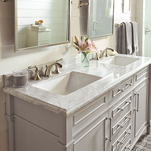 Double Sink Vanities