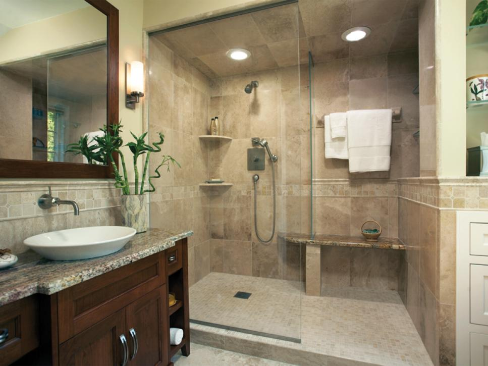 Sophisticated Bathroom Designs