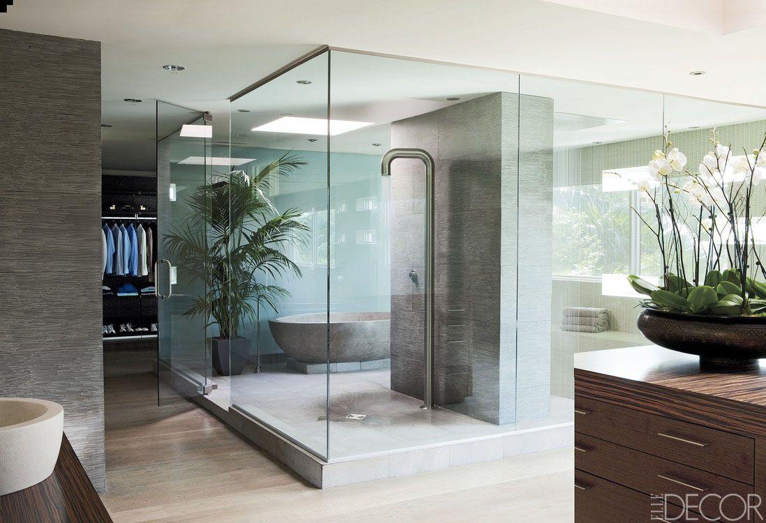 80 Best Bathroom Design Ideas - Gallery of Stylish Small & Large Bathrooms