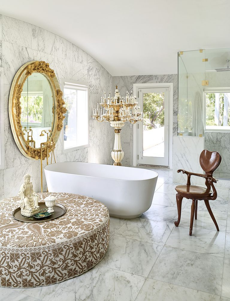 80 of the Most Beautiful Bathroom Designs