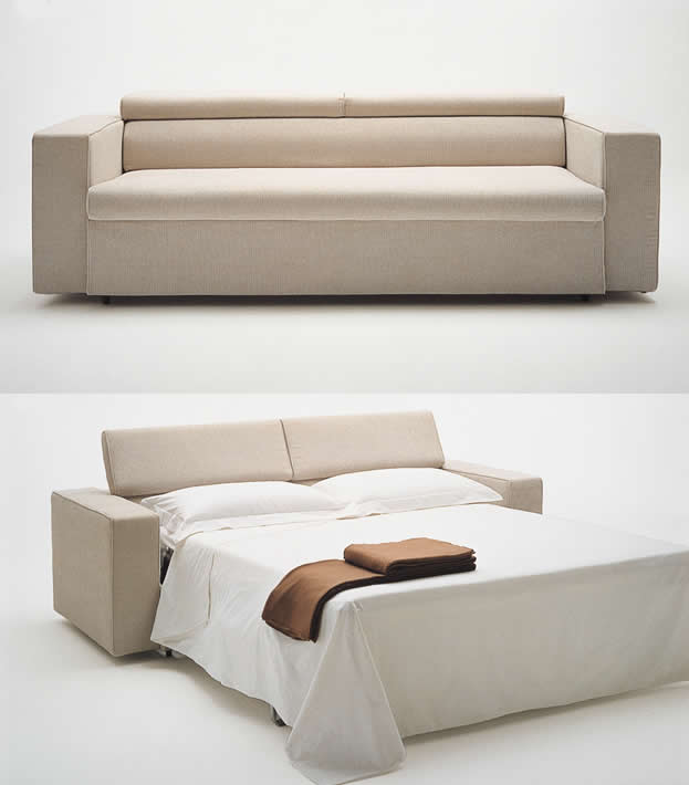 Modern Sofa Bed - 2