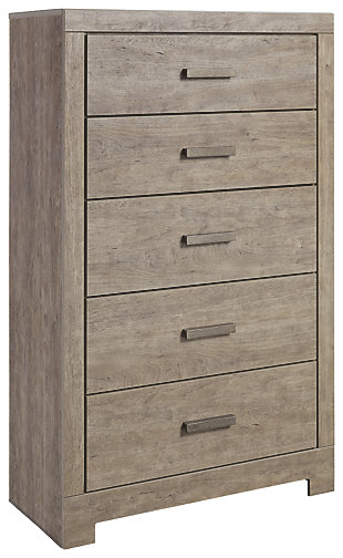Culverbach Chest of Drawers,