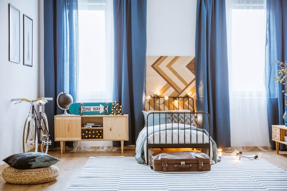 16 Teen Bedroom Ideas That Are Fun and Cool