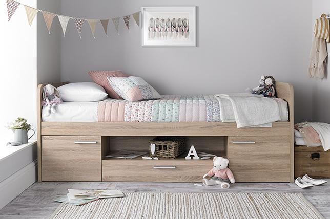 simple teen bedroom ideas