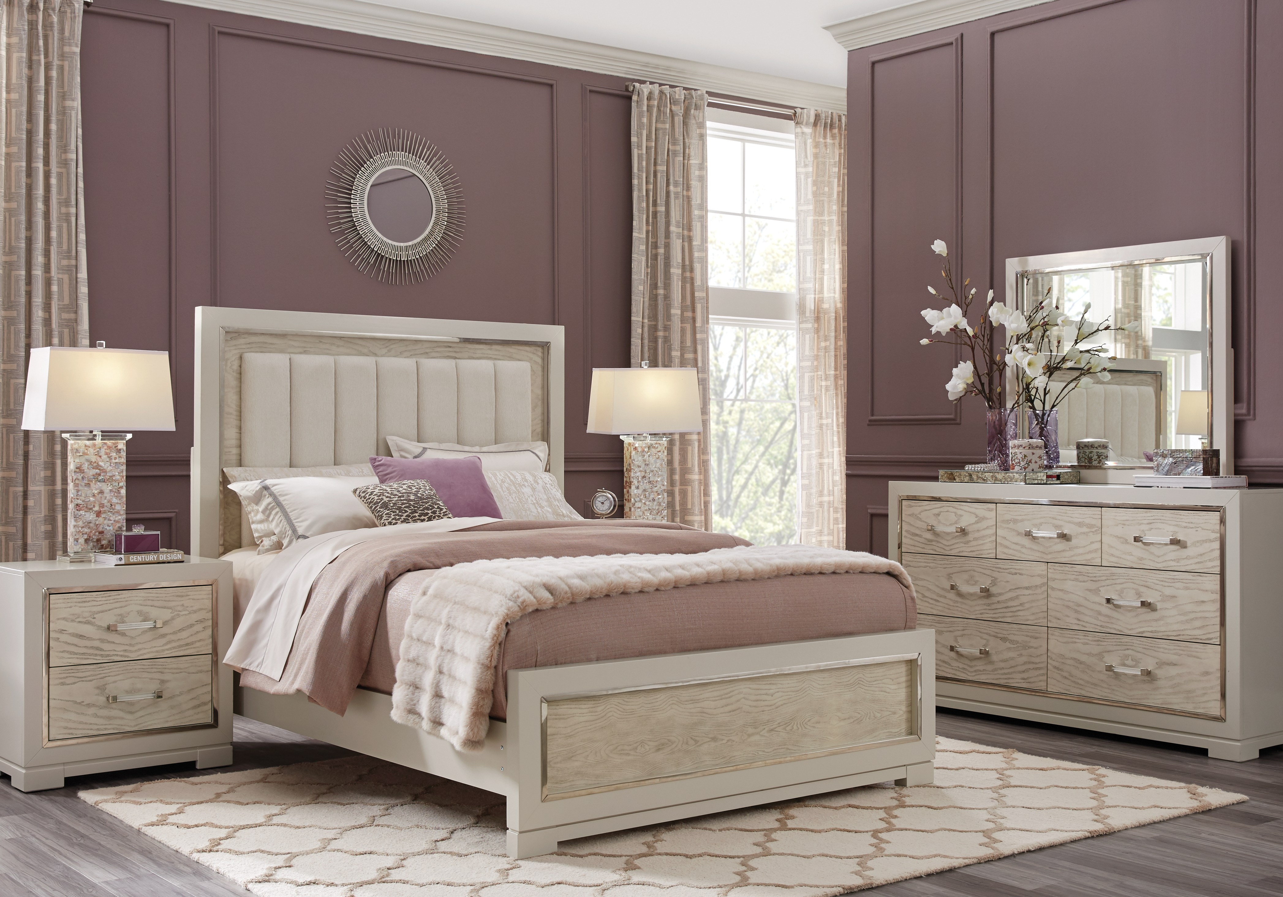 Queen Bedroom Sets1 - 48 of 154 Results