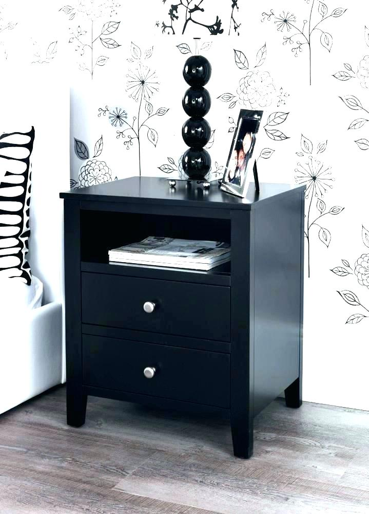 White Side Tables Bedroom Black Night Table Glass Night Table Black Bedroom  Side Table Black Side Tables Bedroom Rococo French White Gloss Bedside  Tables