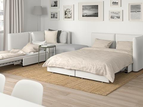 Bedroom Sofa Bed