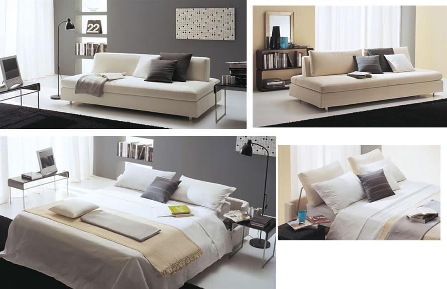 Modern Sofa Bed Image