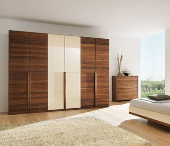 Plywood wardrobe design clothes closet bedroom wardrobes