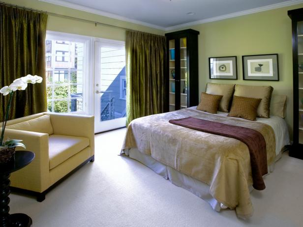 Bedrooms Paint Colors