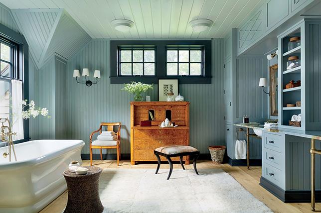 Bathroom Storage Ideas repurposed dresser
