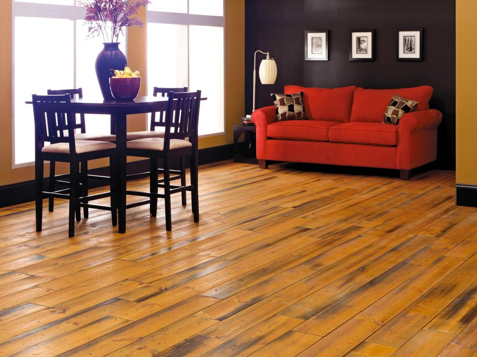 Best Flooring Options