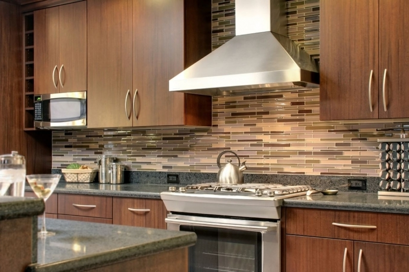 Best Kitchen Backsplashes Best Kitchen Backsplash Tiles Modern Kitchen 2017