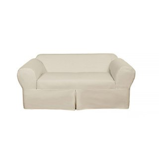 Buy Loveseat Covers & Slipcovers Online at Overstock | Our Best Slipcovers  & Furniture Covers Deals