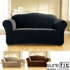 Blue Loveseat Slipcover - Home Furniture Design
