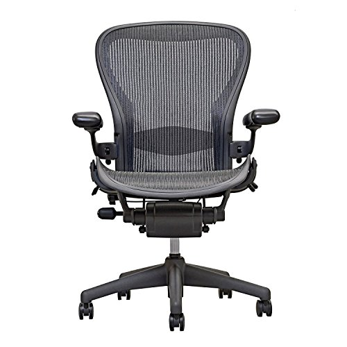 Herman Miller Aeron Executive Office Chair