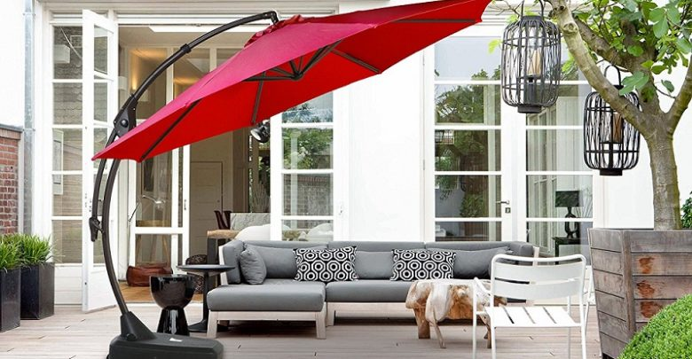 The 7 Best Patio Umbrellas Reviewed For 2019 | Outside Pursuits