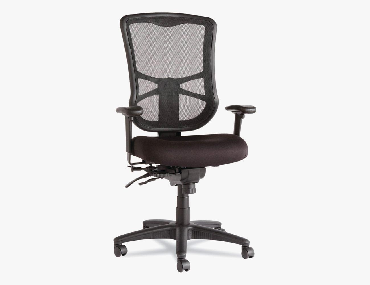 Best Office Chair Under $200: Alera Elusion Chair